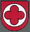 Wappen/Stadtlogo von Baunatal