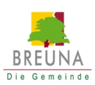 Wappen/Stadtlogo von Breuna