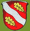 Wappen/Stadtlogo von Fuldatal
