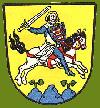 Wappen von Grebenstein