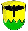 Wappen Habichtswald