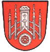 Wappen/Stadtlogo von Hofgeismar