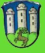 Wappen/Stadtlogo von Immenhausen