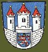 Wappen/Stadtlogo von Liebenau