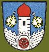 Wappen von Naumburg