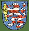 Wappen/Stadtlogo von Oberweser