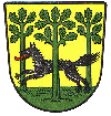 Wappen/Stadtlogo von Wolfhagen