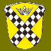 Wappen/Stadtlogo von Elbtal