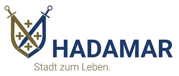 Wappen/Stadtlogo von Hadamar
