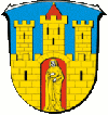 Wappen/Stadtlogo von Mengerskirchen