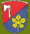 Wappen/Stadtlogo von Weinbach