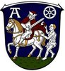 Wappen/Stadtlogo von Amöneburg