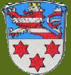 Wappen/Stadtlogo von Angelburg