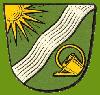Wappen/Stadtlogo von Bad Endbach
