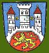 Wappen von Biedenkopf
