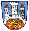 Wappen/Stadtlogo von Biedenkopf