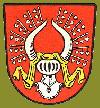 Wappen/Stadtlogo von Kirchhain