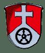 Wappen/Stadtlogo von Münchhausen am Christenberg