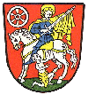 Wappen/Stadtlogo von Neustadt