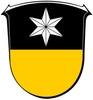 Wappen/Stadtlogo von Rauschenberg