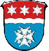 Wappen von Wohratal