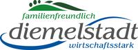 Wappen/Stadtlogo von Diemelstadt