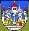 Wappen von Volkmarsen