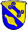 Wappen/Stadtlogo von Eschenburg