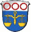 Wappen von Schöffengrund