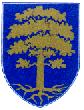 Wappen von Waldsolms