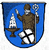 Wappen/Logo von Bad Soden-Salmünster