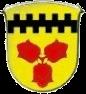 Wappen Hasselroth