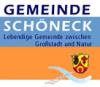 Wappen/Stadtlogo von Schöneck