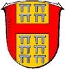 Wappen/Stadtlogo von Hünstetten