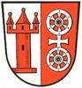 Wappen/Stadtlogo von Kiedrich