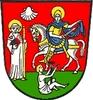 Wappen/Stadtlogo von Rüdesheim am Rhein