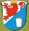 Wappen/Stadtlogo von Bad Zwesten