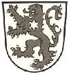 Wappen von Borken