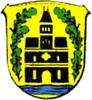 Wappen/Stadtlogo von Guxhagen