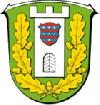 Wappen/Stadtlogo von Jesberg