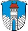 Wappen/Stadtlogo von Melsungen