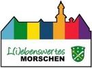 Wappen/Stadtlogo von Morschen