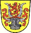 Wappen/Stadtlogo von Niedenstein