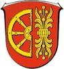 Wappen/Stadtlogo von Spangenberg