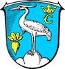 Wappen von Wabern