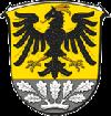 Wappen/Stadtlogo von Gemünden (Felda)