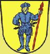 Wappen von Grebenau