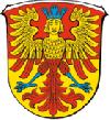Wappen/Stadtlogo von Mücke