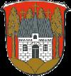 Wappen von Waldkappel