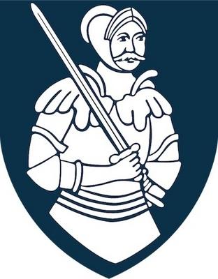 Wappen/Stadtlogo von Wanfried